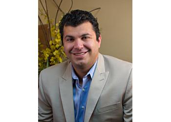 Santa Ana dentist Dr. Babak R. Etemad, DMD