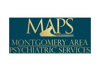 Montgomery psychiatrist Dr. Babatunde Abolade, MD, MRCP