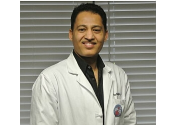 Thousand Oaks primary care physician Bader Iqbal, MD