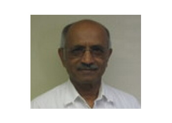 Brownsville orthopedic Dr. Bangalore N. Lakshmikanth, MD
