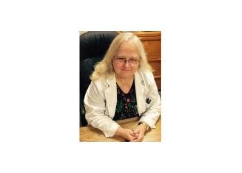 Sacramento gynecologist Barbara J. Hays, MD