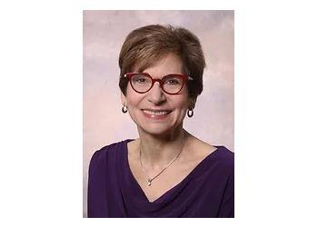Raleigh psychologist Dr. Barbara Vosk, Ph.D