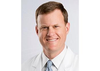 Arlington gynecologist Dr. Baron C. Atkins, MD