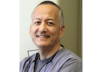 Berkeley cosmetic dentist Dr. Barry G. Kami, DDS