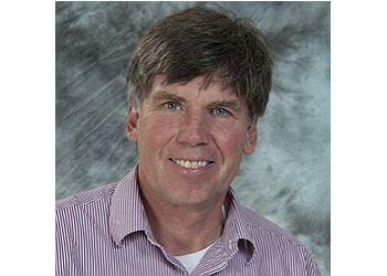 Buffalo podiatrist Dr. Barry J. Fitzgerald, DPM