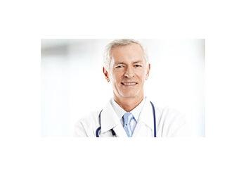Hampton cosmetic dentist Dr. Barry J. LeJeune, DDS