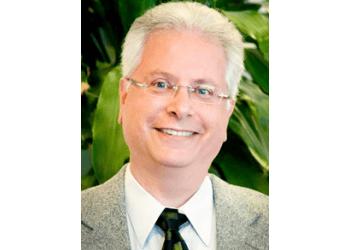 Hollywood eye doctor Dr. Barry Kay, OD