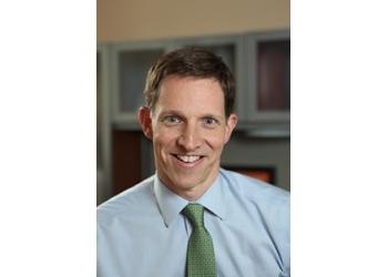 St Louis neurologist Dr. Barry Singer, MD