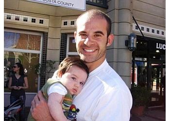 Vallejo chiropractor Dr. Bashar Amso, DC