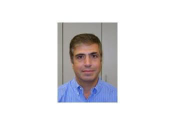 Ontario endocrinologist Dr. Bashar Saad, MD