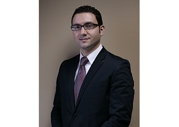 Detroit chiropractor Dr. Bashar Salame