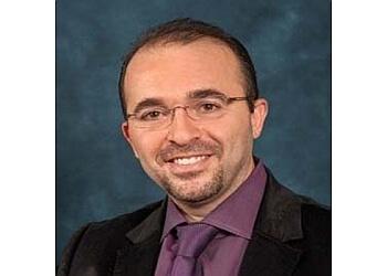Worcester dentist Dr. Bashar Zyoud, DMD