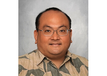 Honolulu neurologist Beau Katsuki Nakamoto, MD