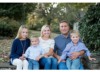 Knoxville orthodontist Beau R. Myers, DDS