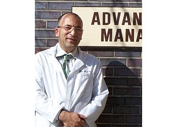 San Diego pain management doctor Dr. Behzad Aalaei, MD