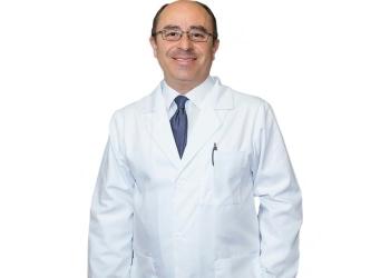 Houston dentist Dr. Behzad Nazari, DDS