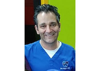Garland kids dentist Ben Baghai, DDS