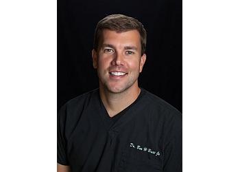 Raleigh dentist Dr. Ben H. Britt, Jr, DDS