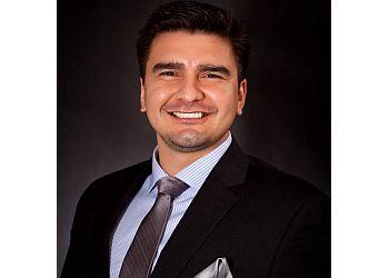 El Paso chiropractor Dr. Ben Leyva, DC