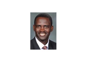 Charlotte gastroenterologist Ben Ogunwale, MD - Queen City Gastroenterology & Hepatology