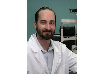 Port St Lucie pediatric optometrist Dr. Ben Weiss, OD