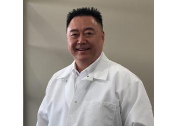 Cleveland dentist Dr. Benedict Kim, DDS