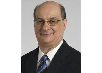 Cleveland cardiologist Benico Barzilai, MD