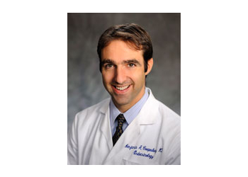 Philadelphia endocrinologist Benjamin A. Cooperberg, MD