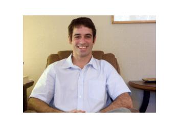 Wilmington psychologist Dr. Benjamin Baldwin,