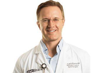 Reno orthopedic Dr. Benjamin Bjerke, MD