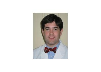 Columbia eye doctor Dr. Benjamin D. Ingram, OD