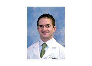 Lowell pain management doctor Dr. Benjamin Henkle, MD