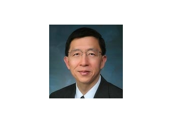 Spokane dermatologist Benjamin Hsu, MD