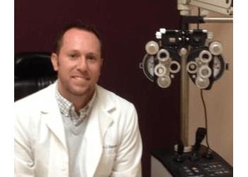 Columbia eye doctor Dr. Benjamin J. Ondersma, OD