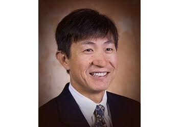 Peoria urologist Benjamin K. Rhee, MD