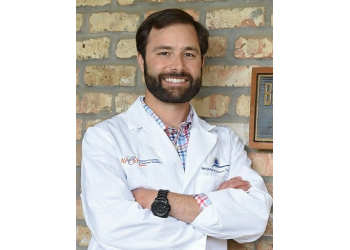 Shreveport dentist Dr. Benjamin M. Kacos, DMD