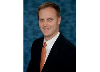Athens pain management doctor Benjamin McCurdy, MD