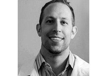 Denver cosmetic dentist Dr. Benjamin Mollner, DDS