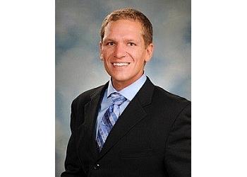Bakersfield pain management doctor Dr. Benjamin N. Dirkx, DO