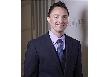 Mesa orthodontist Dr. Benjamin P. Larrabee, DDS