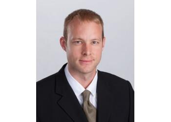 Cedar Rapids dentist Dr. Benjamin S. Horton, DDS