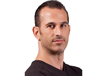 Fresno urologist Benjamin Steinberg, DO
