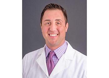 Columbia podiatrist Dr. Benjamin Summerhays, DPM