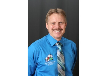 Newport News cosmetic dentist Dr. Benjamin T Watson, DDS, MAGD
