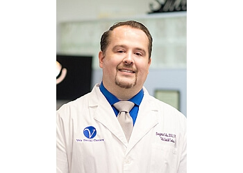 Corpus Christi dentist Benjamin Vela, DDS