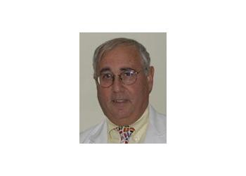 Columbus pediatric optometrist Dr. Benji Brumberg, OD