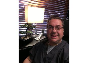 Fort Lauderdale podiatrist Dr. Bennett Wolansky, DPM