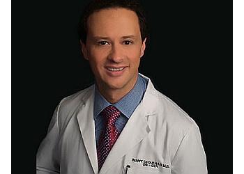 Pembroke Pines gynecologist Dr. Benny Esquenazi, MD
