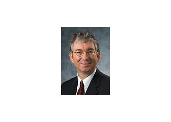 Salem neurologist Dr. Benton J. Davidson, MD