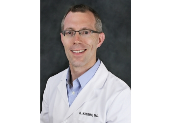 Kansas City primary care physician Dr. Berent J. Krumm, MD